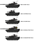 Duisternis Dominion MBT gift by EmperorMyric