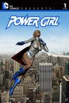 PowerGirl Issue 1 by Sematary-Dance