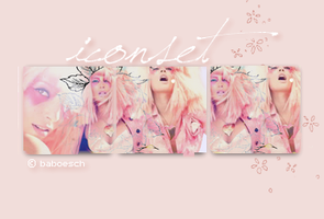 iconset 3 by baboesch