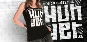 Hunder_design quebecois by HammerSection