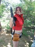Claire Redfield (Darkside Chronicles) (3) by Yorke-99