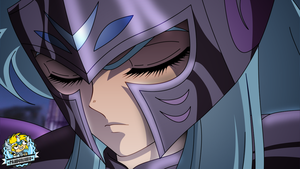 Saint Seiya - Camus by TheWolfMonster
