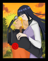 NaruHina: Miss me? by Ravus4001
