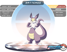 #056: Batteroo by Lanmana
