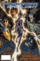 IDW cover contest round 2 by a-loft-on-cybertron