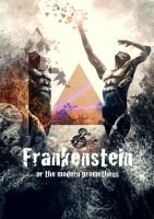Frankenstein by Lloyken