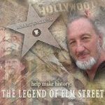 Robert Englund For a Star by DreamRevolution