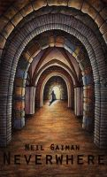 Cover: Neverwhere by SpaceTurtleStudios