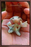 TOOPEE the goblin 5.5 cm BJD 1 by DreamHighStudio