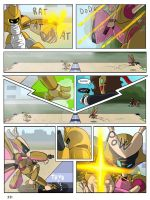 page 331 - robattle - Suzumega Medabot by AltairSky