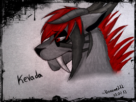.::AT-Kevada::. by Nonthyl