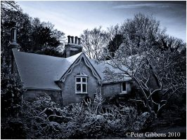 Stansted House by Photo-Joker