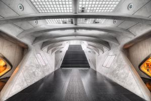 concrete heaven by schnotte