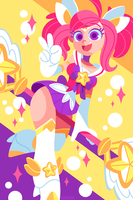 Star Guardian Lux by Versiris