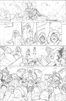 Infestation Transformers 2 - #1 pg.21 by GuidoGuidi