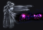 You Are My Universe by Ven-Drace