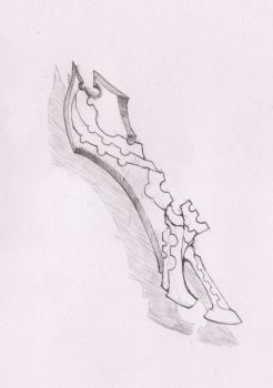Blade of Lords by Arkveveen