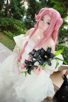 Code Geass - Euphemia Britannia by Xeno-Photography