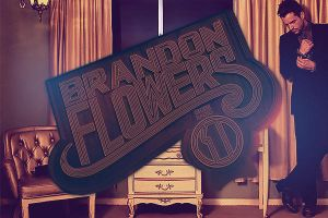 Brandon Flowers - BBC Radio 1 by Farkwind