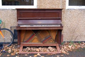 296 - piano by lonesome-stock
