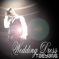 Taeyang - Wedding Dress by AHRACOOL