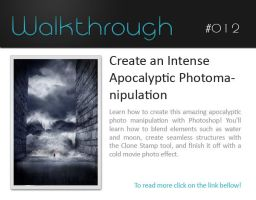 Walkthrough: Importance of ... by pelleron