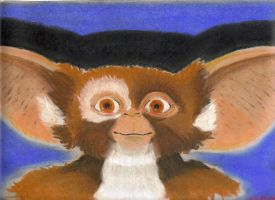 gizmo by inkinblood