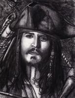 CAPTAIN JACK by SCT-GRAPHICS
