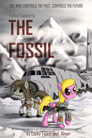 Fossil Cover by AlnairLindalwe