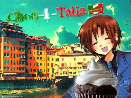 APH Italy :: Choc-I-Talia by BecomeOneDa