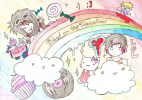 BOTDF 8D by bloodsoulreaver