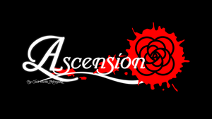 Ascension_Title logo -final- by Chivi-chivik