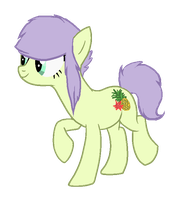 Pony adoptable auction :OPEN: by snowgraywhite