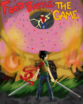 Smosh Food Battle: THE GAME by silverstarsaver