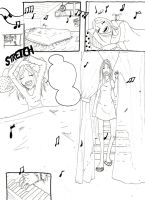 Our Sweet Sound test page by Mythrael
