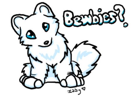 Bewbies? by MISSINGFoxlove
