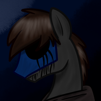Eyeless Jack A Pony by Mishti14