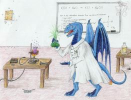 Chemistry by R-Eventide