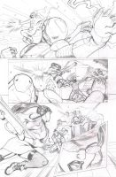 Candy Coated Page 3 by DRMoore