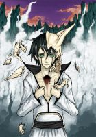 Arising Arrancar by Uniformshark