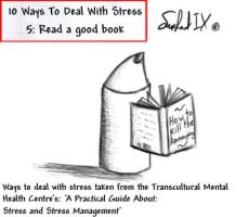 Ways to deal with stress 05 by SuperferretIX
