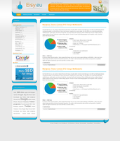 seo wordpress design by MCMaybach