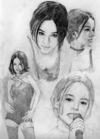 Alizee by Phill-Art