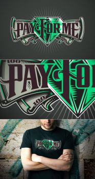 PAY FOR ME by Untitled-I