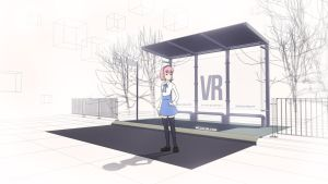 Virtual Reality by mclelun