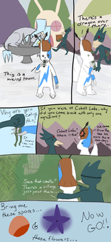 PMD: Event 3 - Page 2 by alphanauts
