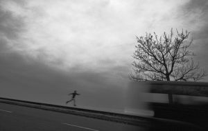 loosing the speed by EmilyaManole