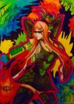 So I heard you like Splatoon by AngelKiller666