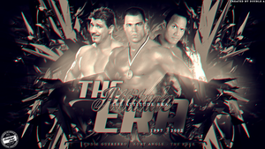 The Attitude Era Wallpaper#1 Style#3 by T1beeties
