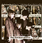 Haylor  They dont know about us by dancewithstarts